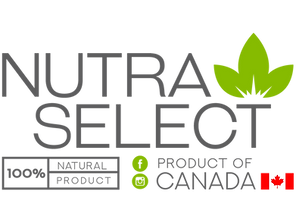 nutra select
