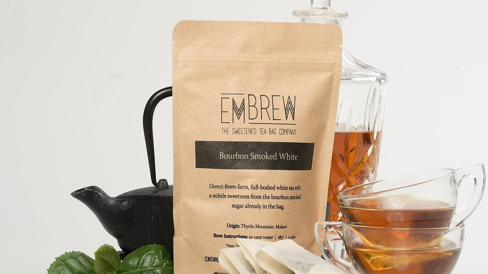 Embrew Artisan Teas