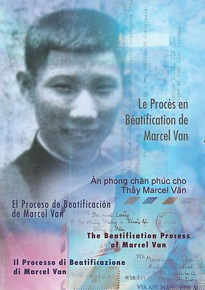 """DVD  """"El proceso de beatificación de Marcel Van"""""""