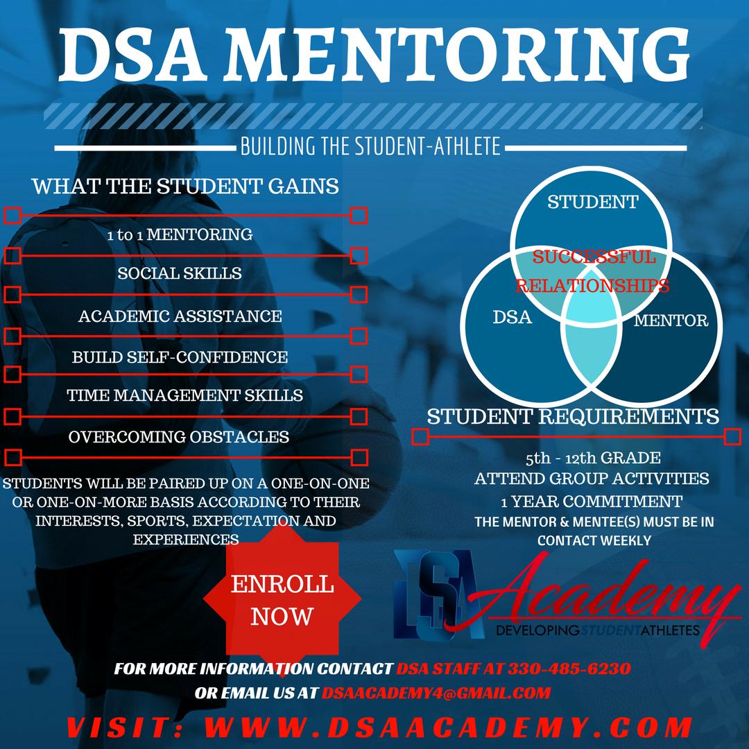 DSA Mentee