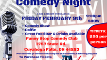DSA ACADEMY PRESENT COMEDY NIGHT 🎤