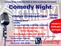 DSA ACADEMY PRESENT COMEDY NIGHT 🎤