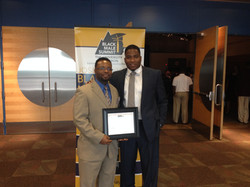BMe Leader Award