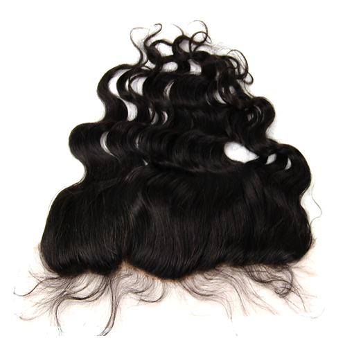 Virgin Body Wave Frontal