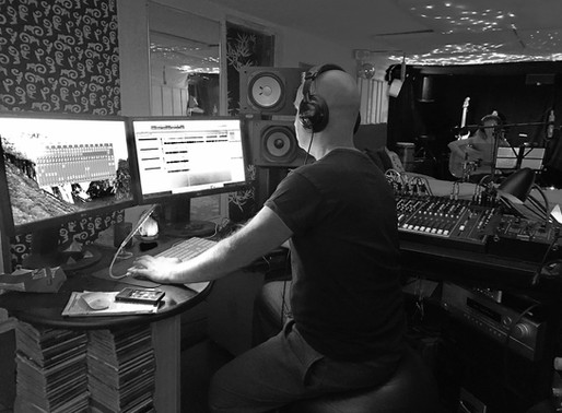 Likewise album mixing and mastering
