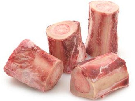 Grass Fed Beef Bones