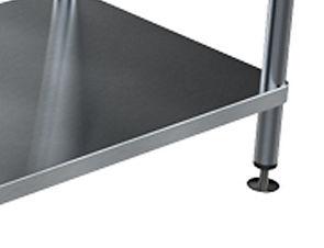 BenchTech Legs Stainless Steel Australia