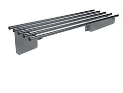 BenchTech Pipe Shelf Australia's Highest Quality Modular Benching
