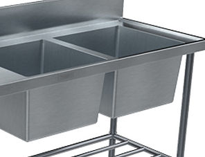 BenchTech Sink Bowls Stainless Steel Australia