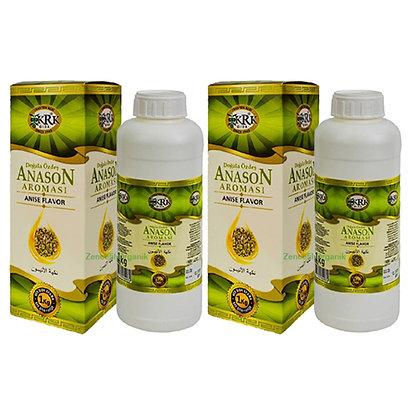 1 lt krk anason aroması pet şişe