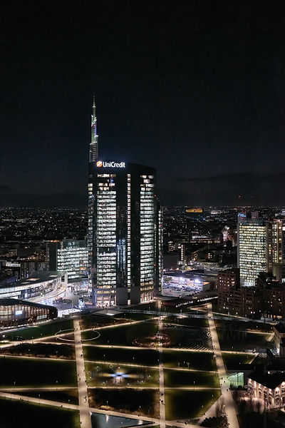 Edilizia - Milano - Gioia 22 - Cantiere