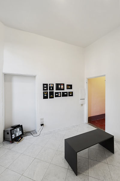 Arte contemporanea - Museo - Firenze