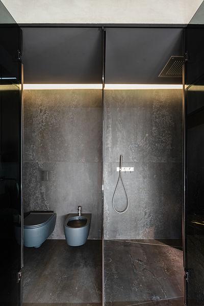 Fotografia d'interni - Milano - Architettura