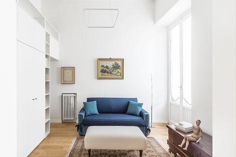 Fotografia d'interni - Firenze - Architettura