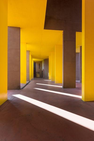 Architettura - Aldo Rossi - Aymonino