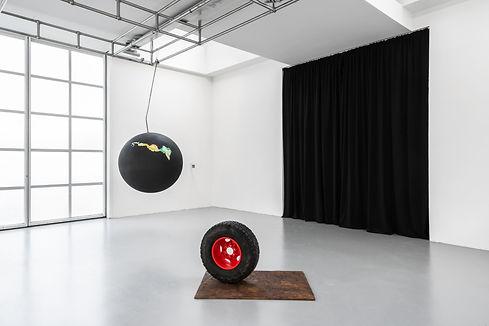 Arte contemporanea - Galleria - Centro Pecci