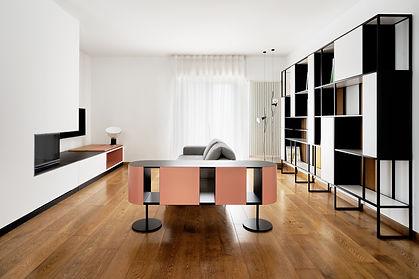Fotografia interni - interni - design - architettura - mobili - forniture