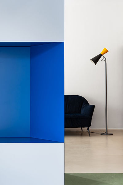 Fotografia d'onternii - Design - Architettura