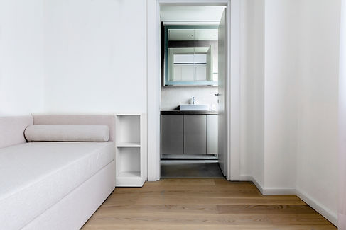 Fotografia d'interni - Architettura - Milano