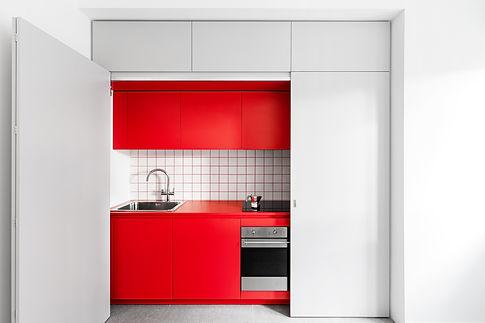 Fotografia d'interni - studio - architettura