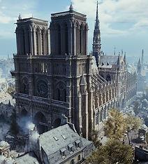 Notre-Dame-Paris-Revolution-Assasins-Cre