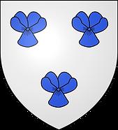 Blason_famille_fr_de_Babute_(Nivernais).