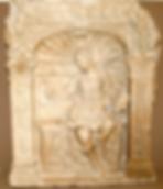 La Prudence - Tombeau de Jacques II de Chabannes Musée Calvet - site officiel de la famille de Chabannes