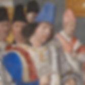 Antoine de Chabannes - Famille de Chabannes