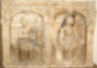 La Force et la Justice - Tombeau de Jacques II de Chabannes - Musée Calvet - Site officiel de la famille de Chabannes