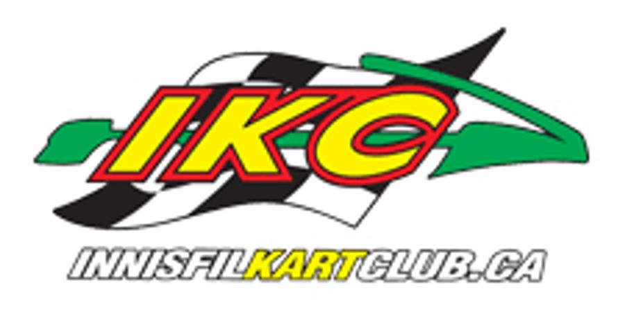 IKC Race #1
