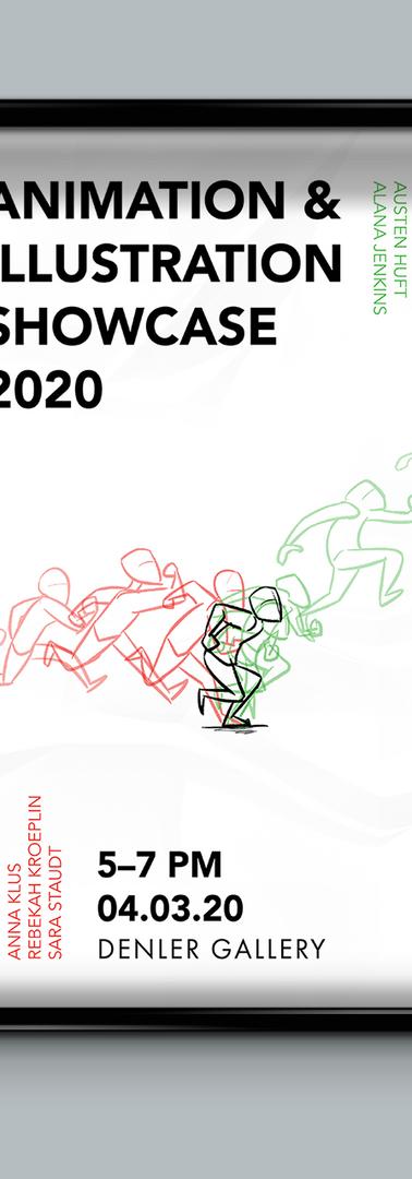 Animation & Illustration Showcase 2020
