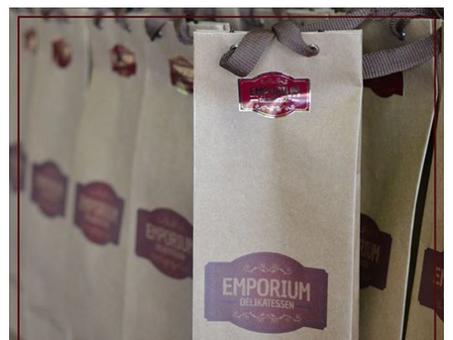 Kit Empresarial Emporium