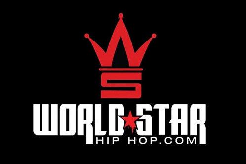 Worldstar HipHop Placement