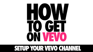 Vevo Channel Submission