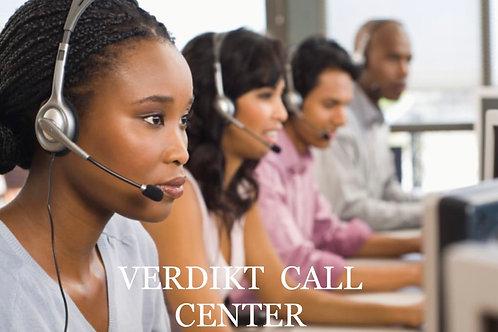 Our Call Center
