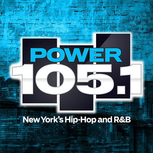 Power 105.1 Interview & Song Placement In New York