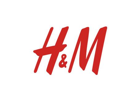 H&M en ligne! Enfin!