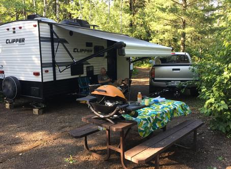 Recettes de camping - Top 10
