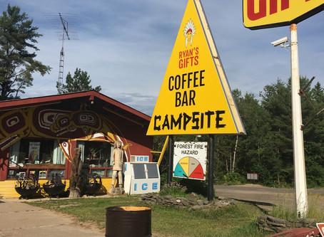 Traverser l'Ontario par la route du nord (la route 11)