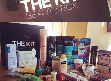 La beauté d'une Beauty Box