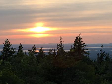 Acadia Park, ou comment retomber en amour avec le Maine.