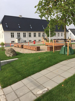 Sophienborg Skole - Hillerød