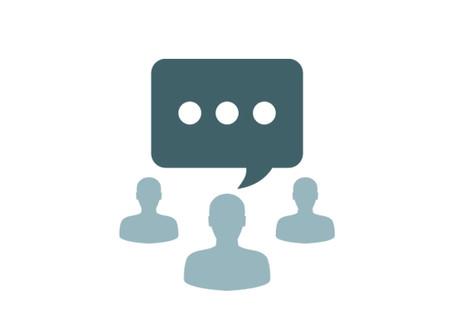Digital mødepraksis - meget mere end virtuelle møder!