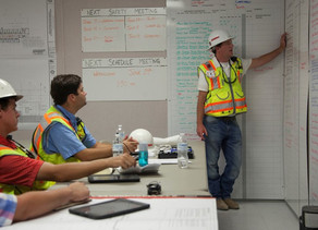 SafetySignals. 5 Stories For Safety People, By Safety People. 2020 - WK40