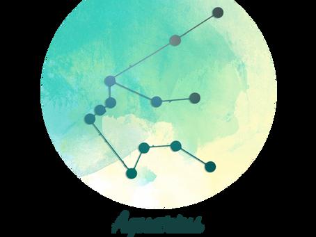 Bonus Episode | Heidi & Ellen Welcome Aquarius