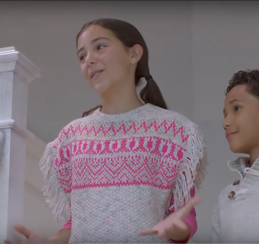 Target Holiday Commercial 004