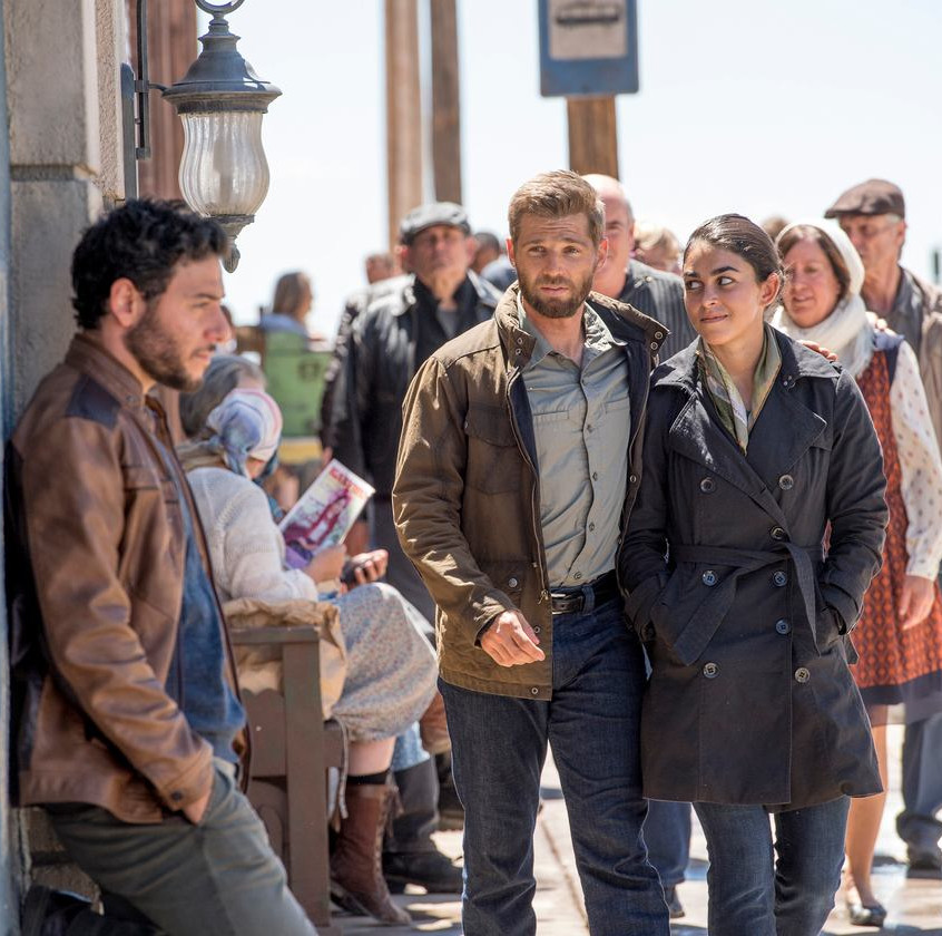 THE_BRAVE_--__Moscow_Rules__Episode_103_--_Pictured-_(l-r)_Habi_Tabbal_as_Agent_Amir_Al-Raisani,_Mike_Vogel_as_Captain_Adam_Dalton,_Natacha_…_Lewis_Jacobs_NBC___2017_NBCUniversal_Media,_LLC