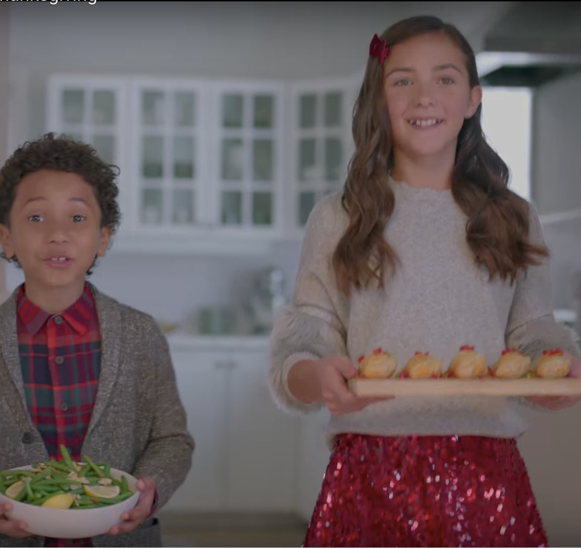 Target Holiday Commercial 006