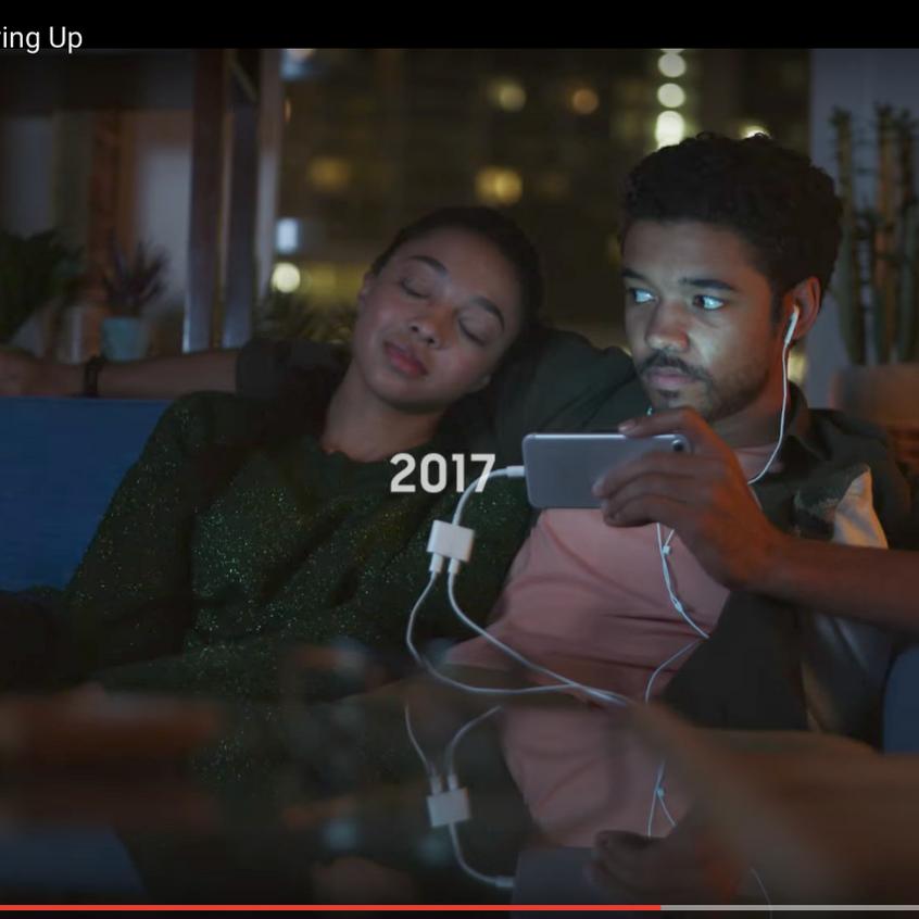 Samsung Galaxy Growing Up 006