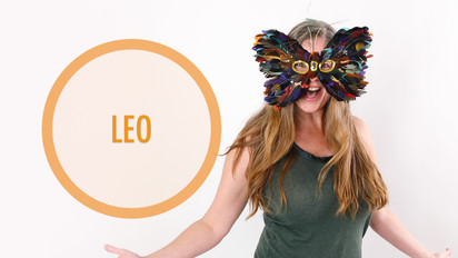 LEO | Meredyth Hunt